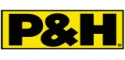 p & h heavy equipment for sale